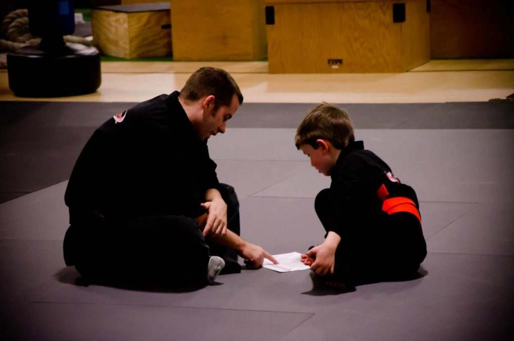 Preschool Family First Ma 2 1024x679, Family First Martial Arts in Franklin, TN