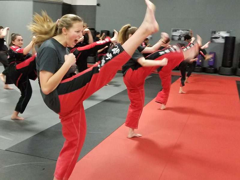 A7, Family First Martial Arts in Franklin, TN