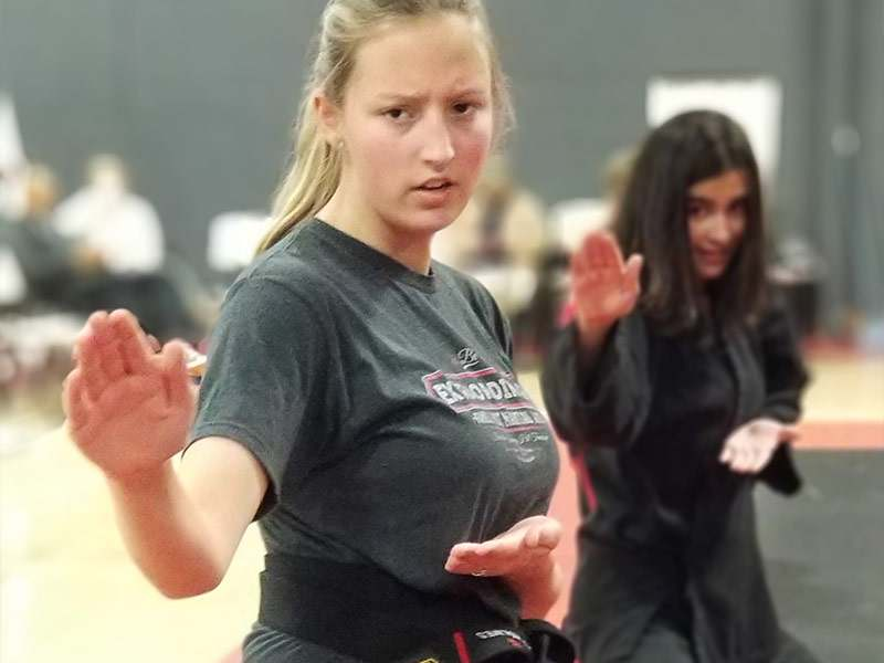 A8, Family First Martial Arts in Franklin, TN