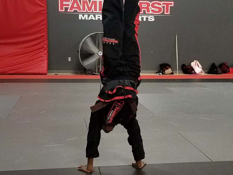 K5, Family First Martial Arts in Franklin, TN