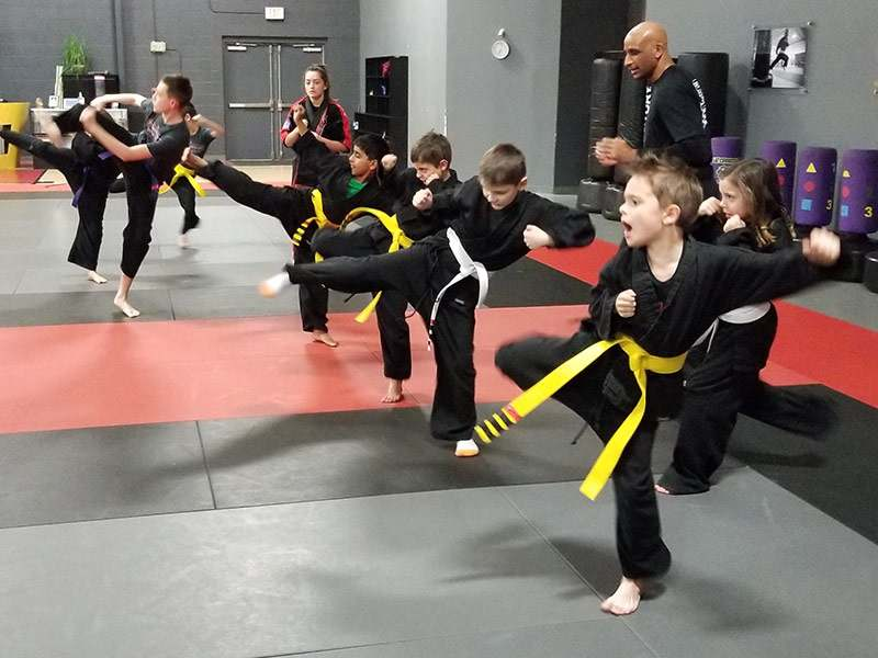 K9, Family First Martial Arts in Franklin, TN