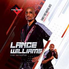 LANCE WILLIAMS, Family First Martial Arts in Franklin, TN